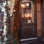 東山ボヌールの入口