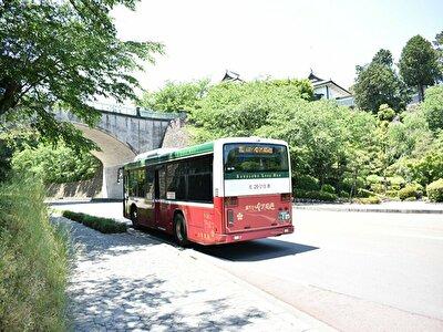 金沢城に行こう!