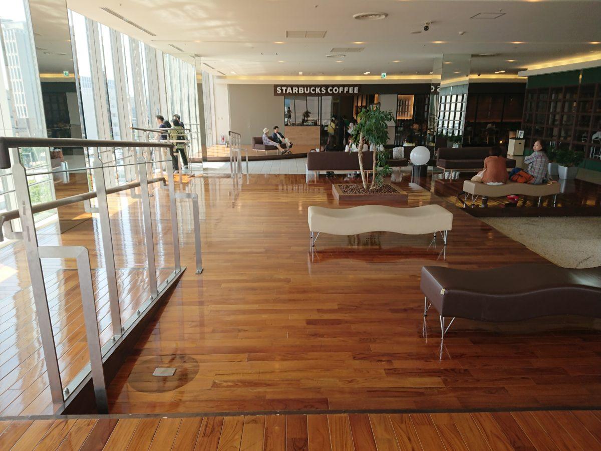 金沢フォーラス6階